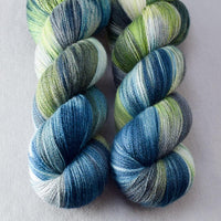 Shaken Not Stirred - Miss Babs Yearning yarn