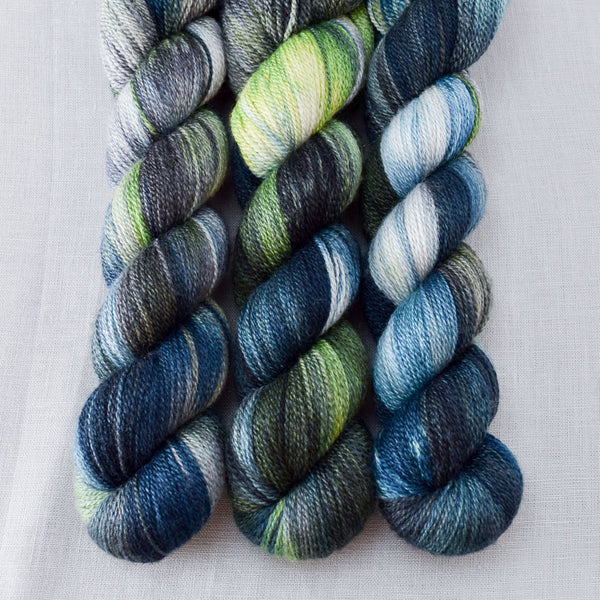 Shaken Not Stirred - Miss Babs Yet yarn