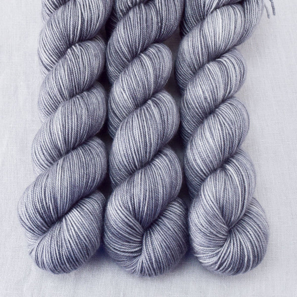 Shale - Miss Babs Yummy 3-Ply yarn