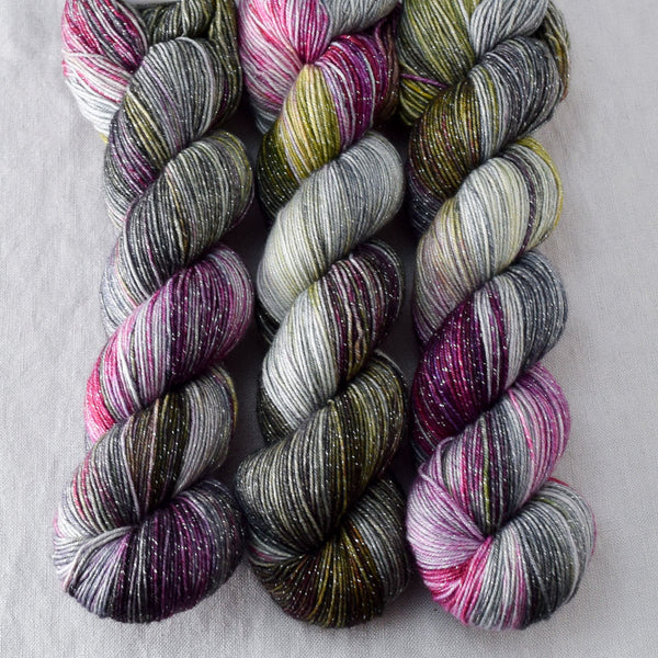 Shining City - Miss Babs Estrellita yarn