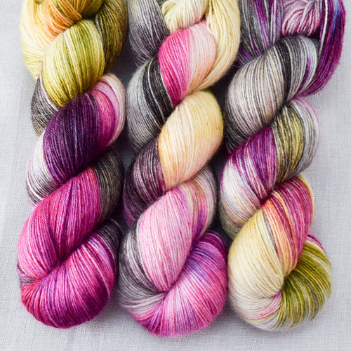 Shining City - Miss Babs Katahdin 437 Yarn