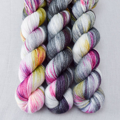 Shining City - Miss Babs Yet yarn