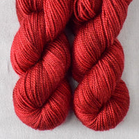 Shockwave - Miss Babs 2-Ply Toes yarn