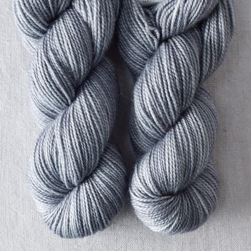 Slate - Miss Babs 2-Ply Toes yarn
