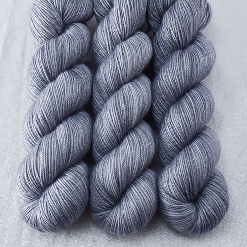 Slate - Miss Babs Yummy 3-Ply yarn