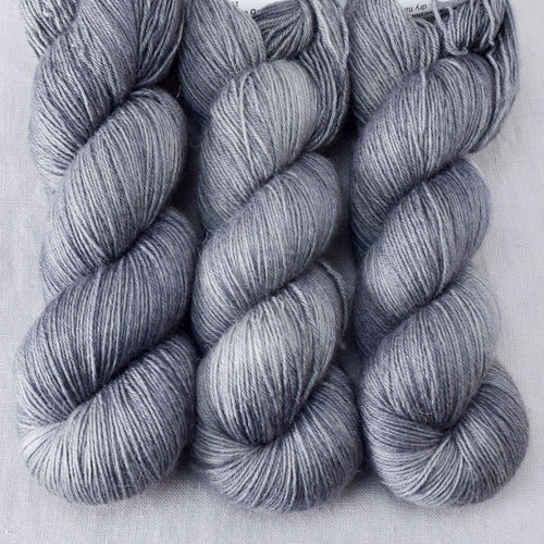 Slate - Miss Babs Northumbria Fingering Yarn