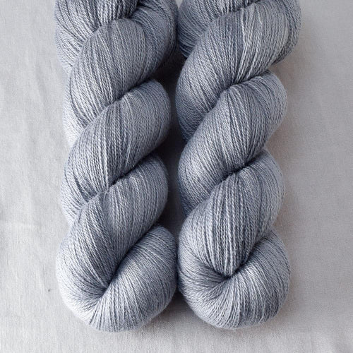 Slate - Miss Babs Yearning yarn