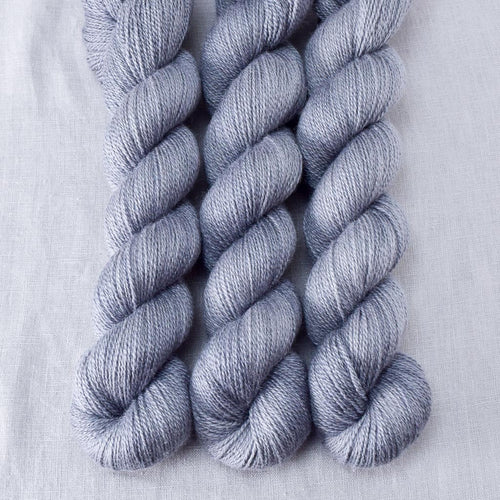 Slate - Miss Babs Yet yarn