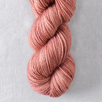 Slot Canyon - Miss Babs 2-Ply Toes yarn