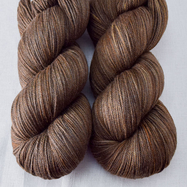 Smoky Quartz - Miss Babs Killington yarn