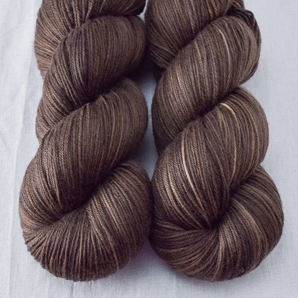Smoky Quartz - Miss Babs Yowza yarn