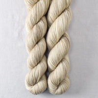 Snowshoe Hare - Miss Babs Yummy 2-Ply yarn
