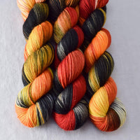Solar Eclipse - Miss Babs Katahdin 437 yarn