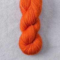 Solar Flare - Miss Babs 2-Ply Toes yarn