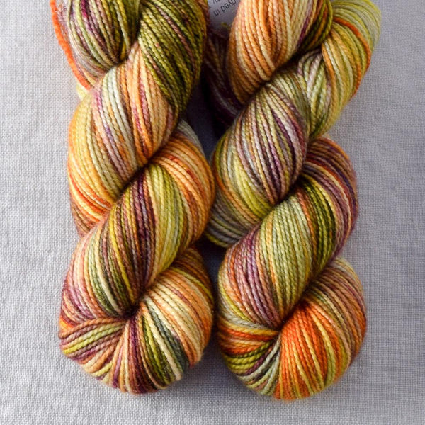 Soul Food - Miss Babs 2-Ply Toes yarn