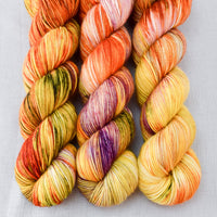 Soul Food - Miss Babs Yummy 3-Ply yarn