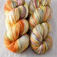 Soul Food - Miss Babs Big Silk yarn