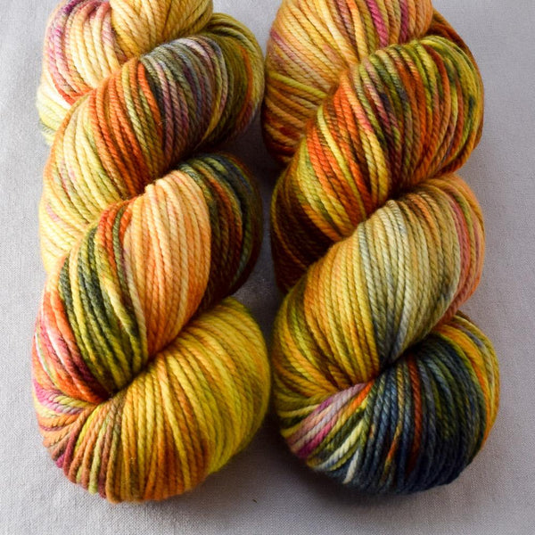 Soul Food - Miss Babs K2 yarn