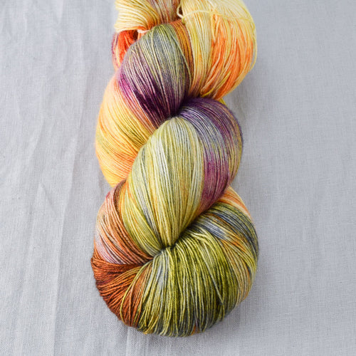 Soul Food - Miss Babs Katahdin yarn