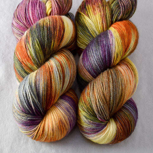 Soul Food - Miss Babs Killington yarn