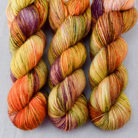 Soul Food - Miss Babs Northumbria Fingering Yarn