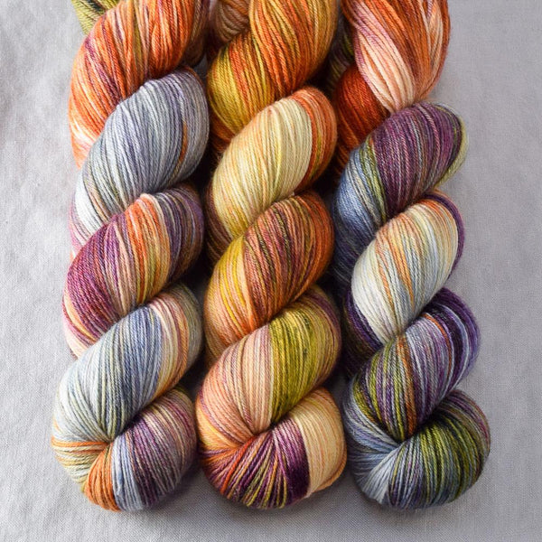 Soul Food - Miss Babs Tarte yarn