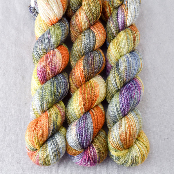 Soul Food - Miss Babs Yet yarn
