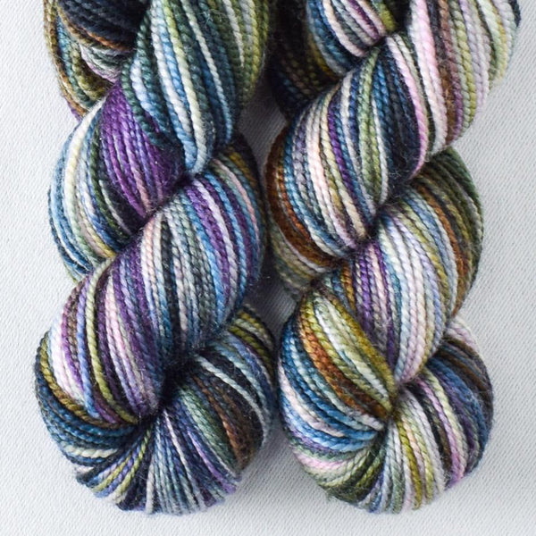 Soundscape - Miss Babs 2-Ply Toes yarn