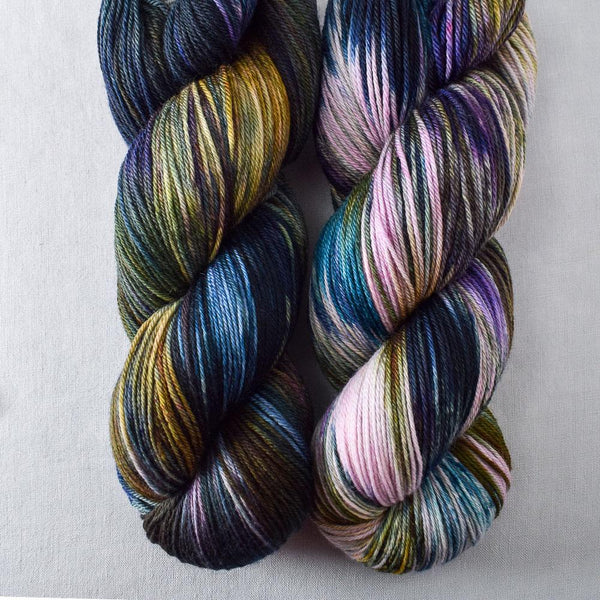 Soundscape - Miss Babs Yowza yarn
