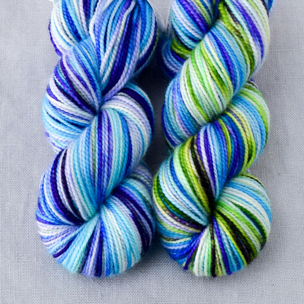 South Beach - Miss Babs 2-Ply Toes yarn