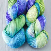 South Beach - Miss Babs Big Silk yarn