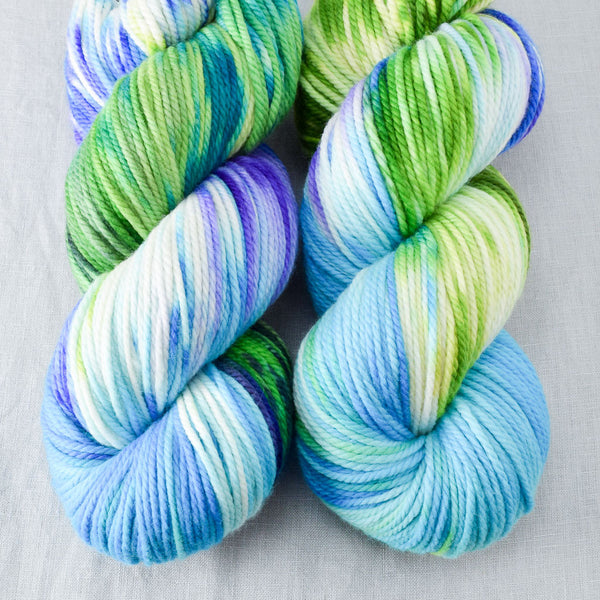 South Beach - Miss Babs K2 Yarn