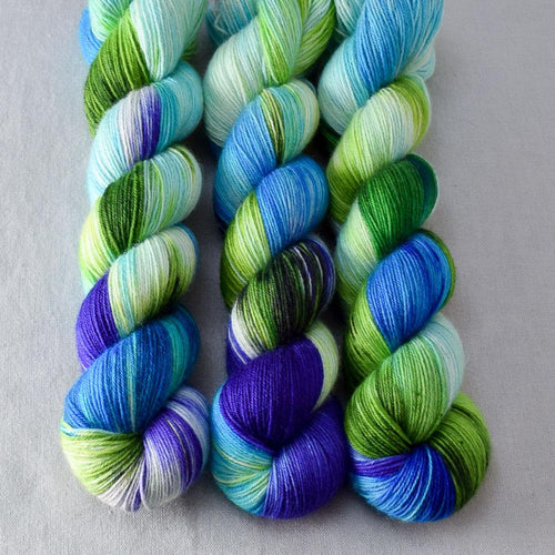 South Beach - Miss Babs Katahdin 437 yarn