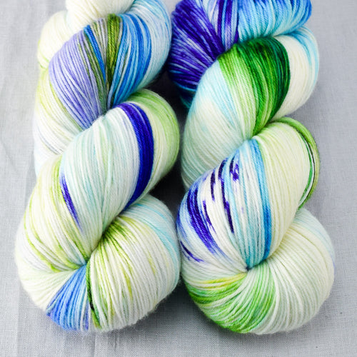 South Beach - Miss Babs Yowza yarn