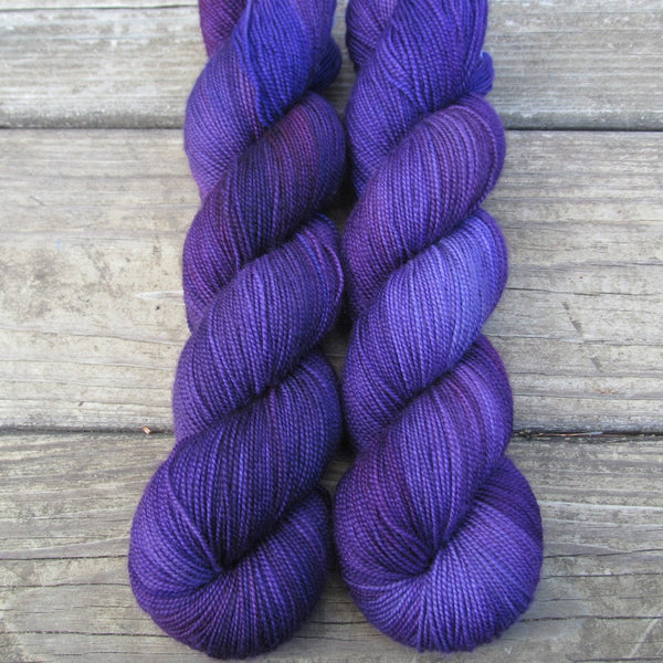 Space Truckin' - Yummy 2-Ply - Babette