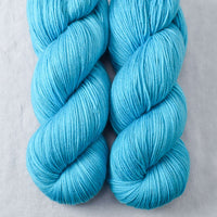 Spangle - Miss Babs Yowza yarn