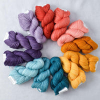 Special Edition 16 - Miss Babs Crown Wools Set