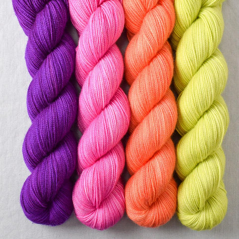 Special Edition 226 - Miss Babs Yummy 2-Ply Quartet