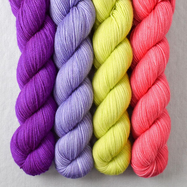 Special Edition 230 - Miss Babs Yummy 2-Ply Quartet