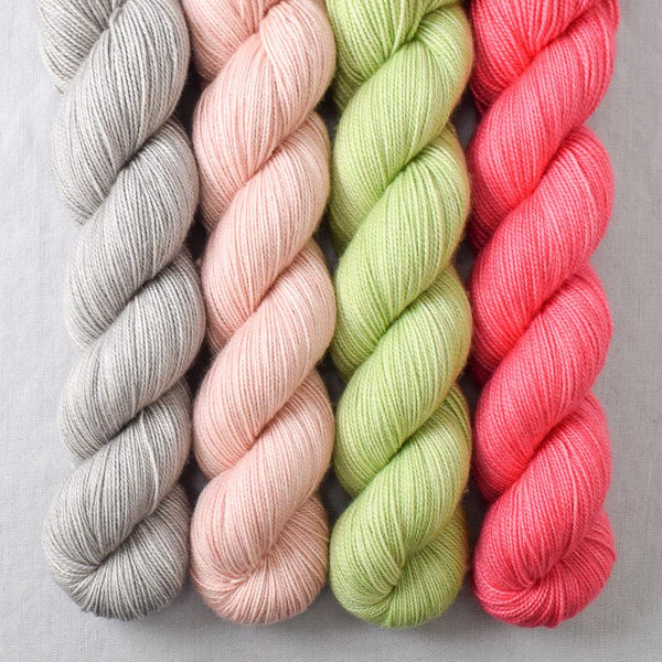 Special Edition 232 - Miss Babs Yummy 2-Ply Quartet