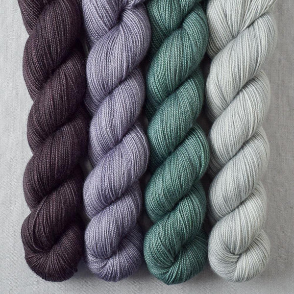 Special Edition 241 - Miss Babs Yummy 2-Ply Quartet