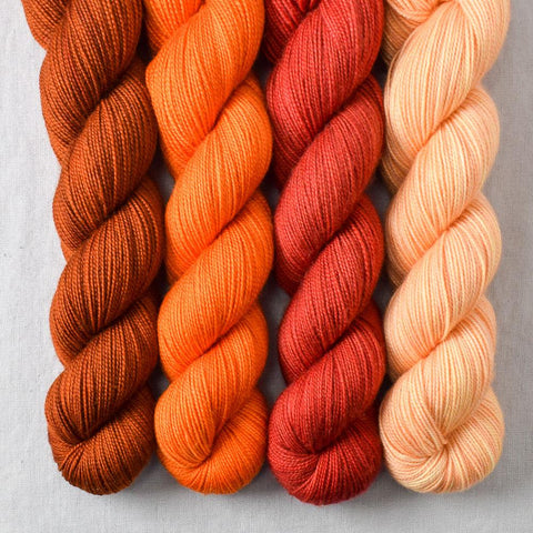 Special Edition 284 - Miss Babs Yummy 2-Ply Quartet