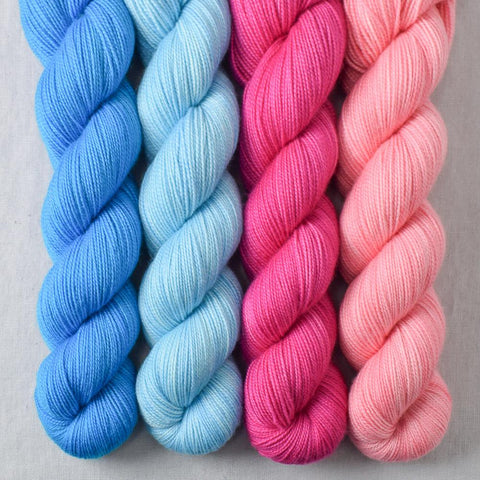 Special Edition 285 - Miss Babs Yummy 2-Ply Quartet