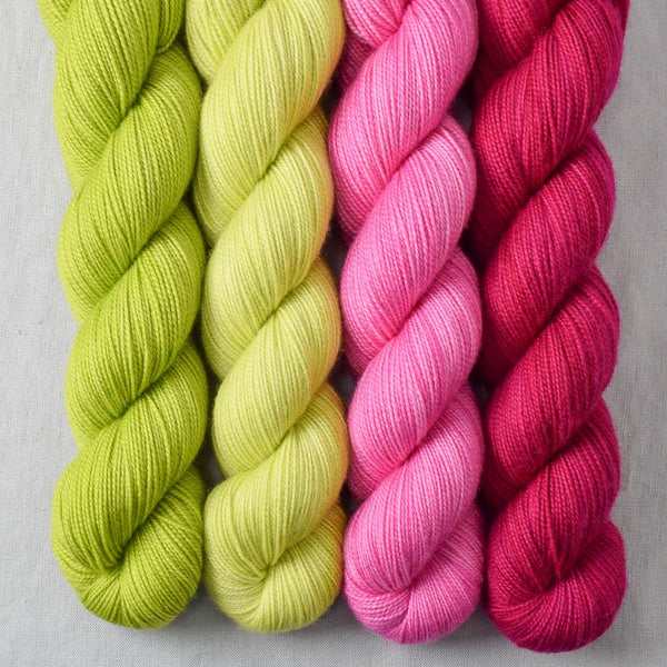 Special Edition 287 - Miss Babs Yummy 2-Ply Quartet