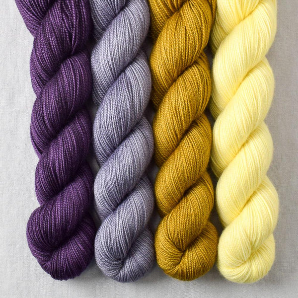 Special Edition 288 - Miss Babs Yummy 2-Ply Quartet