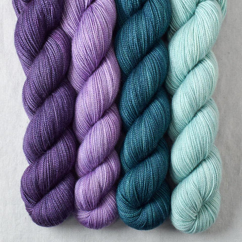 Special Edition 289 - Miss Babs Yummy 2-Ply Quartet