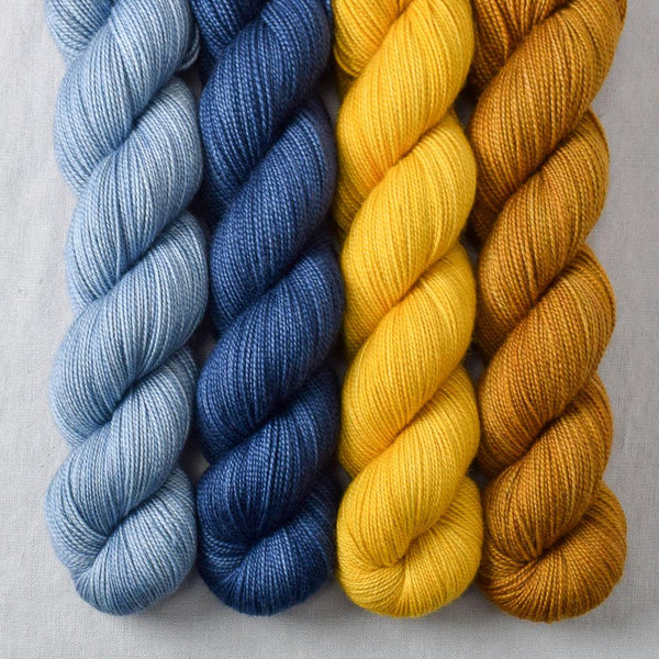 Special Edition 290 - Miss Babs Yummy 2-Ply Quartet