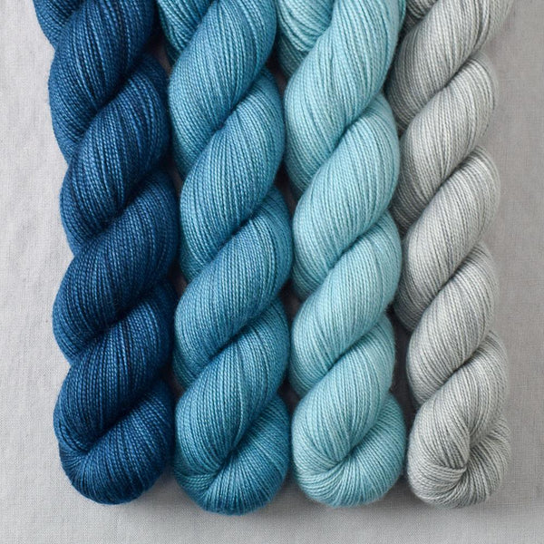 Special Edition 291 - Miss Babs Yummy 2-Ply Quartet