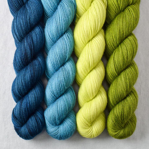 Special Edition 298 - Miss Babs Yummy 2-Ply Quartet