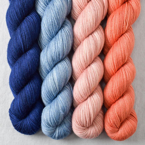 Special Edition 304 - Miss Babs Yummy 2-Ply Quartet